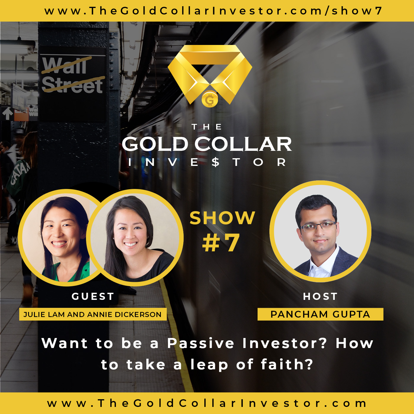How to make passive investments and passive real estate investing tips
