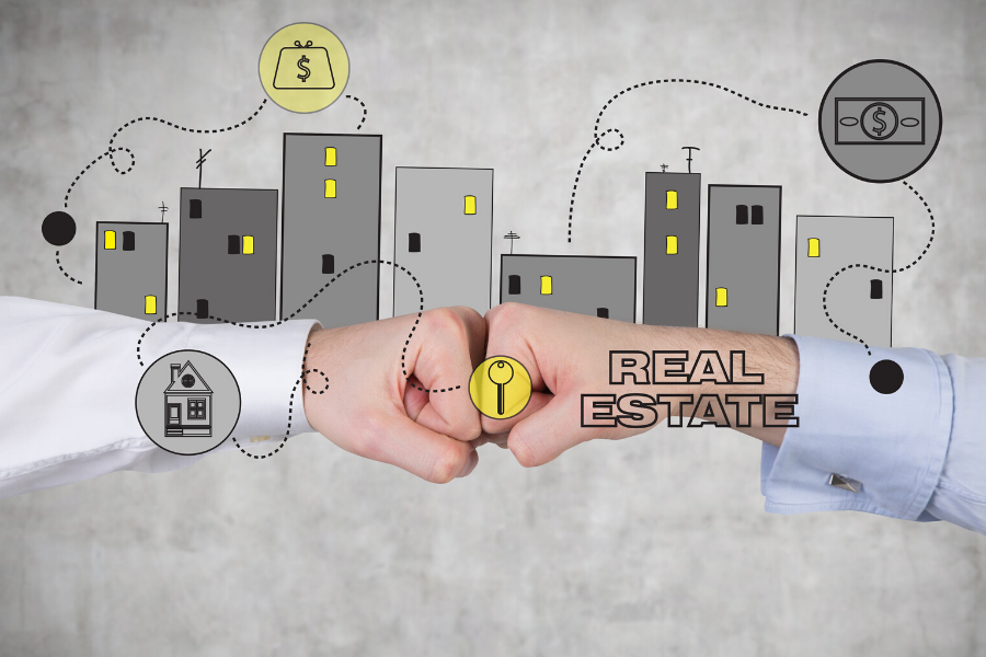 Key Players in a Real Estate Syndication
