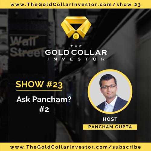 Show #23 - Episode Art - Pancham (2)