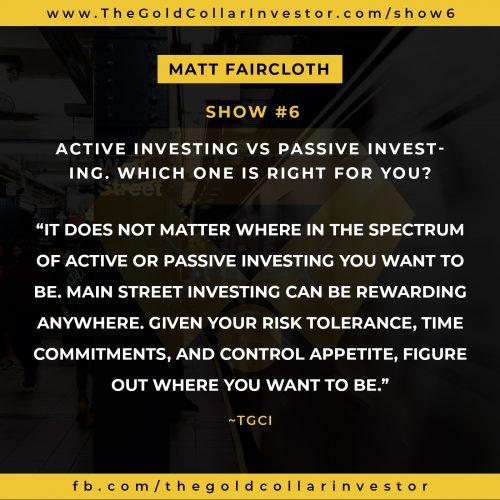 Show #6 - Quote Art